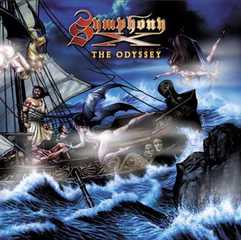 The Odyssey, Album que tem a música King of Terros, inspirada no Poço e o Pêndulo.