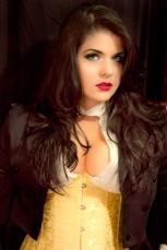 zatanna_cosplay Lola Marie
