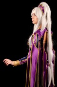 Cosplay Hild Lady-Narven