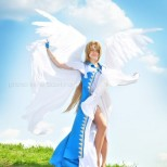 Cosplay Selora Belldandy lady-narven
