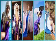 cosplay oh my godess wallpaper