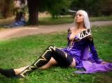 Cosplay urd sexy ecchi lady-narven oh-my-goddess (3)