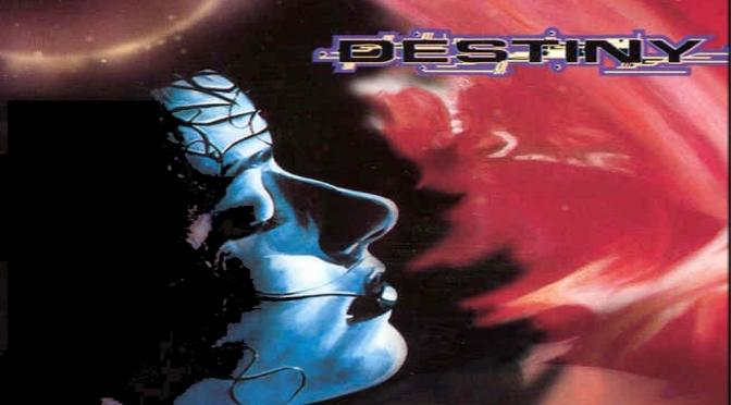 Destiny, Stratovarius – Resenha: O Encontrar do próprio Destino!