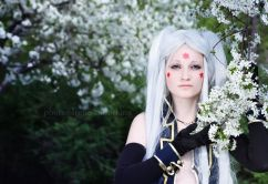 Hild avatar cosplay May lady-narven