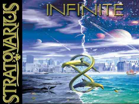 infinitewall