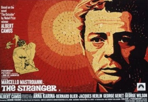 O estrangeiro Albert Camus 4