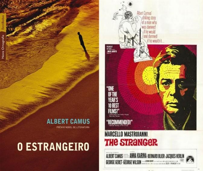 O Estrangeiro de Albert Camus – Indicação: O No-sense e a Indiferença do Mundo