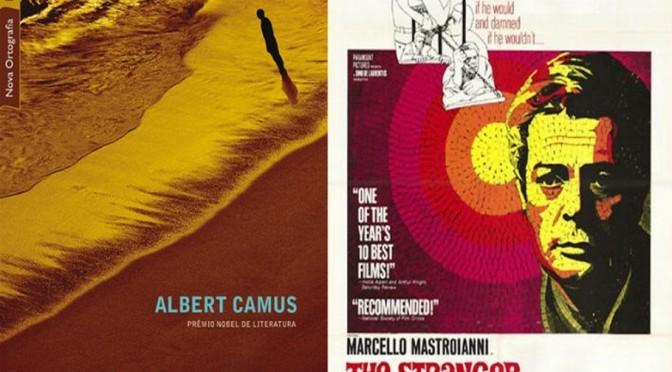 O Estrangeiro de Albert Camus: O No-sense e a Indiferença do Mundo – Indicação