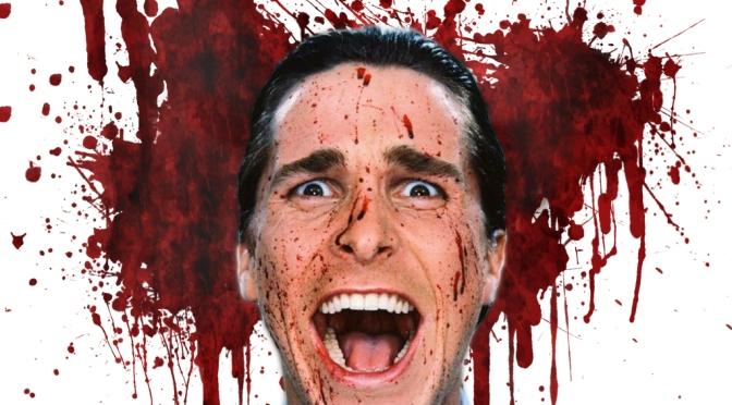 Psicopata Americano – Critica: Um Filme Muito Louco!