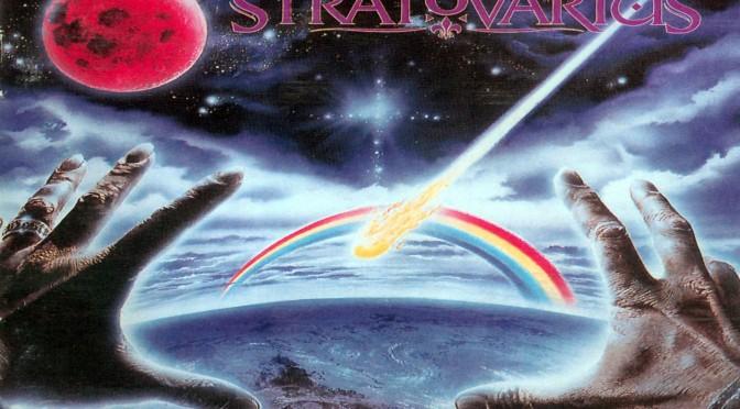 Visions, Stratovarius – Resenha: Quando o Místico encontra o Melhor do Power Metal!
