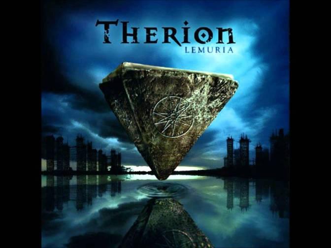 Lemuria, Therion – Resenha: Quando um deus Maia faz parte do Metal Sinfônico