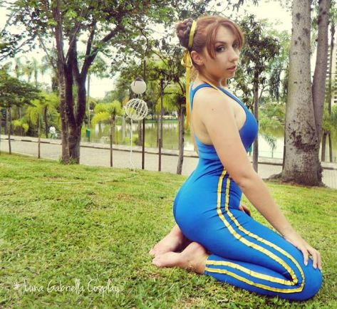 Luna Gabriella (Brasileira)