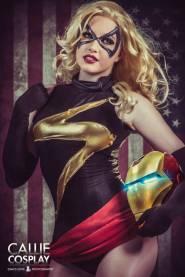 miss marvel cosplay Callie (2)
