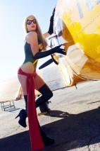 miss marvel cosplay sexy ConstantineInTokyo gostosa (3)
