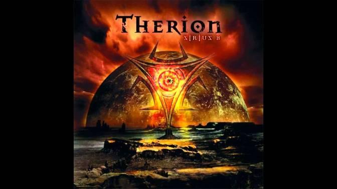 Sirius B, Therion – Resenha: O Filho do Sol do Metal Sinfônico!