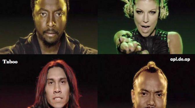 Black Eyed Peas, The E.N.D. – Resenha: A Fusão entre o Hip-Hop e a Música Eletrônica