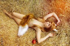 cosplay holo Faid-Eyren sexy ecchi horo nude seminua gostosa (1)