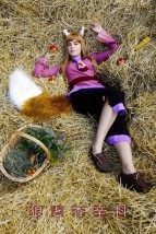 cosplay holo Faid-Eyren sexy ecchi horo nude seminua gostosa (2)