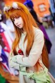 cosplay holo sexy Vesta777 gostosa gata 3