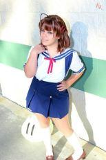 cosplay nagisa kawaai clannad kannon kosplay sexy (6)
