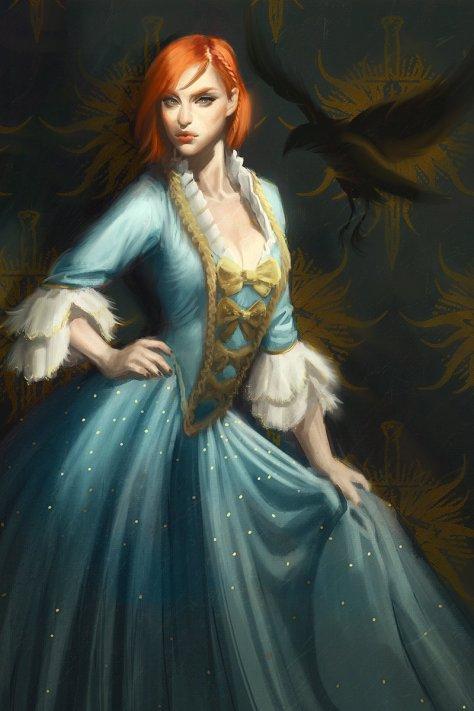 Crystal Graziano (Obra dela!)