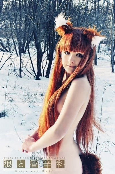 Ranni3 cosplay da Holo (Belarus)