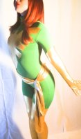 Jean Grey Phoenix Cosplay Kitty Honey