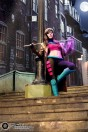 Lady Gambit nadyasonika cosplay gata sexy 3