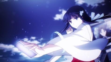 Miyuki A Diva!