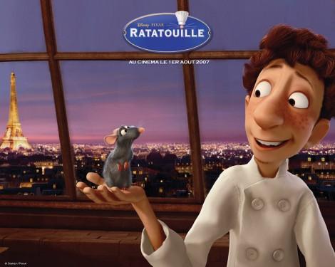 Ratatouille 1