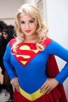 supergirl cosplay Milla Bishop