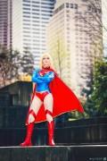 Supergirl cosplay LiKovacs