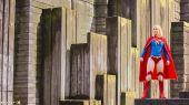 supergirl cosplay sexy LiKovacs gata (3)