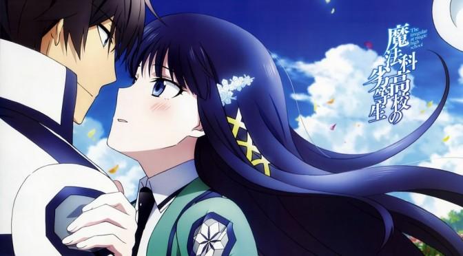 Mahouka Koukou No Rettousei – Review: Um Amor entre Irmãos Sublimado – Ou não?