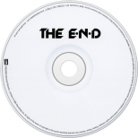 the-end-cd