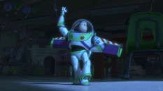 toy story 3 6 buzz spanish