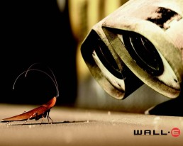 Wall-E 1