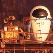 Wall-E e eva 1