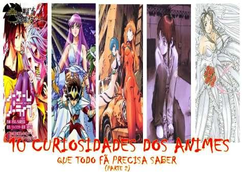 10 curiosidades dos animes parte 2 wall