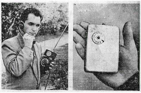 celular russo
