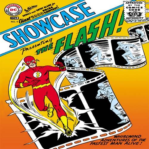 flash era de prata