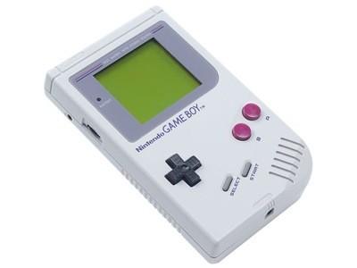 Gameboy - Outro invento de Gunpei Yokoi