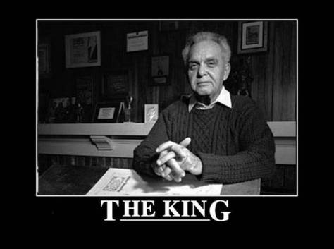 jack kirby the king