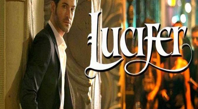 Lúcifer – Primeiras Impressões: Um pouco de Sarcasmo faz bem à Vida!
