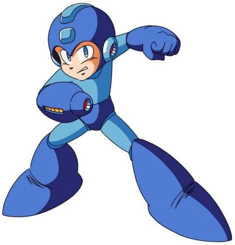 Mega Man Clássico