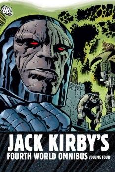 novos deuses o quarto mundo de jack kirby