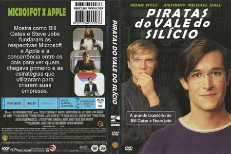 Piratas do vale do Silicio