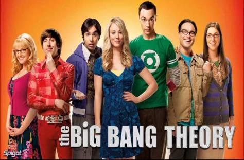 A série The Big Bang Theory é quase uma Vingança dos Nerds dos tempos de Hoje