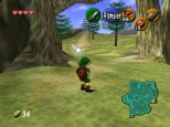Zelda Ocarina of Time - Lindo e Imersivo
