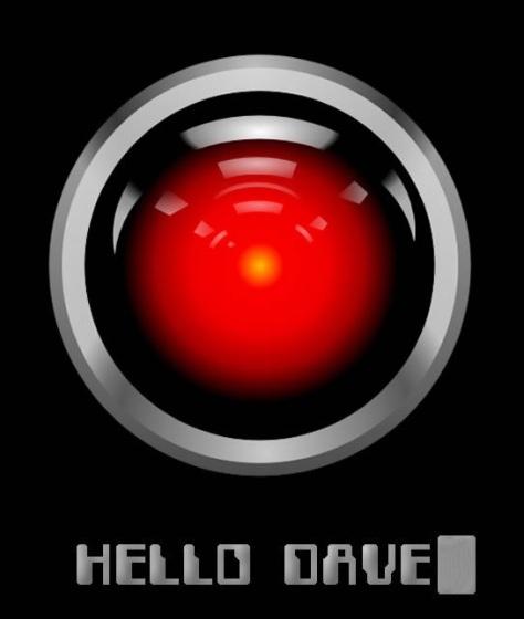 2001-SpaceOdyssey hal 9000